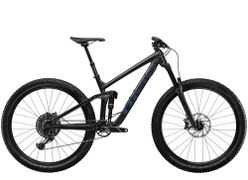 Slash 8 29 S Matte Trek Black NA