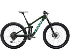 Trek Slash 9.8 29 M British Racing Green NA
