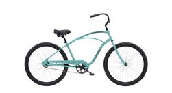 Electra Cruiser 1 Men's NON-US 26 Matte Cadet Blue