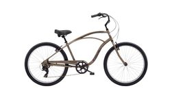 Electra Cruiser 7D Men's EU 26 Matte Bark NA
