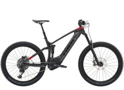 Trek Powerfly LT 9.7 EU 17.5 Dnister Black/Rage Red