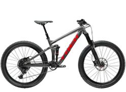 Trek Remedy 7 27.5 19.5 Matte Anthracite