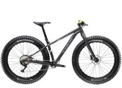 Trek Farley 5 S Matte Solid Charcoal NA