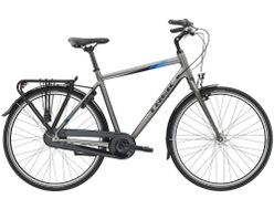 Trek L100 Men M Anthracite LR6