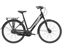 L300 Midstep XL Trek Black NA