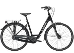 L300 Lowstep XL Trek Black