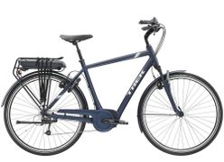 Trek TM3+ Men XL Matte Deep Dark Blue 300WH