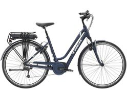 Trek TM3+ Midstep L Matte Deep Dark Blue 400WH