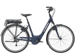 Trek TM3+ Lowstep XL Matte Deep Dark Blue 300WH