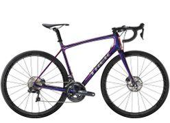 Trek Emonda SLR 7 Disc WSD 52 Purple Phaze/Anthracite