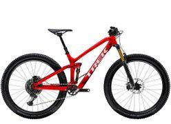 Fuel EX 9.9 29 17.5 Viper Red/Trek White