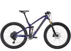Fuel EX 9.9 29 L Gloss Purple Phaze/Matte Trek Bla