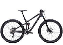 Trek Fuel EX 8 29 XT 18.5 Matte Dnister Black