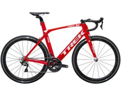 Madone SL 6 56 Viper Red/Trek White