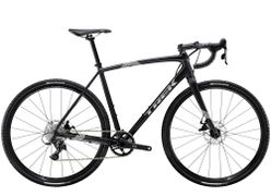 Crockett 4 Disc 58 Matte Trek Black NA