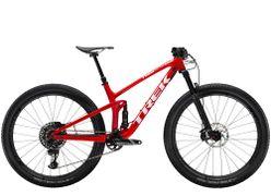 Trek Top Fuel 9.8 GX S Viper Red
