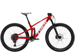 Trek Top Fuel 9.8 GX XL Viper Red