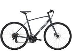 Trek FX 1 Disc L Solid Charcoal NA