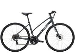 Trek FX 1 Stagger Disc L Solid Charcoal NA