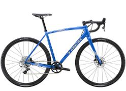 Trek Crockett 5 Disc 54 Matte Alpine Blue
