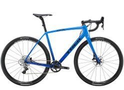 Trek Boone 5 Disc 47 Waterloo Blue/Royal Fade NA
