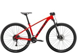 Trek X-Caliber 7 XS Radioactive Red NA