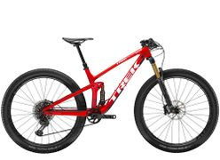 Trek Top Fuel 9.9 XX1 S Viper Red