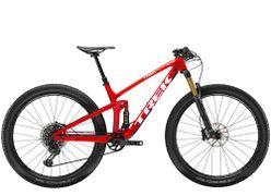 Trek Top Fuel 9.9 XX1 M Viper Red