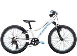 Trek Precaliber 20 7SP Girls 20 Crystal White NA