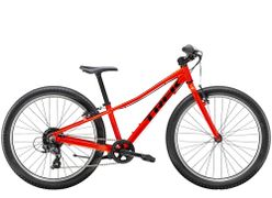 Trek Precaliber 24 8SP Boys 24 Radioactive Red NA