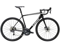 Emonda SL 6 Disc Pro 54 Trek Black/Trek White NA