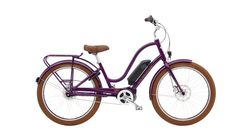 Electra Townie Go! 8i Step Thru EU 26 Fig Metallic 400WH