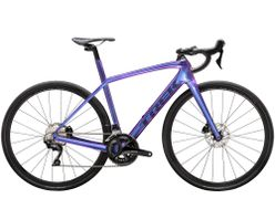 Trek Domane SL 5 56 Purple Flip NA