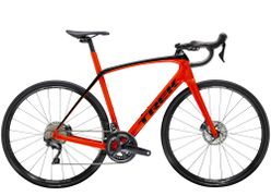 Domane SL 6 56 Radioactive Red/Trek Black NA