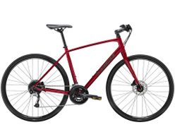 Trek FX 3 DISC XL Rage Red NA