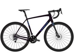 Checkpoint SL 6 54 Matte Trek Black NA