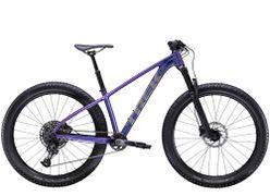 Trek Roscoe 8 WSD S Purple Flip NA