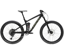 Remedy 8 27.5 GX XL Matte Trek Black NA