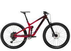 Trek Slash 8 29 GX M Cobra Blood to Magenta Flip NA