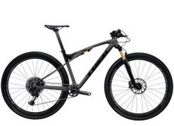 Trek Supercaliber 9.9 XX1 XL Matte Carbon/Gloss Black N