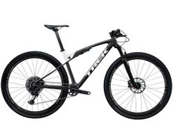 Supercaliber 9.7 NX L Trek Black/Trek White NA