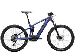 Trek Powerfly FS 5 G2 EU XL Purple Flip 500WH