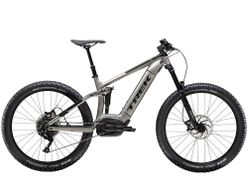 Trek Powerfly LT 4 G2 EU ML Matte Metallic Gunmetal 500