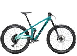 Trek Full Stache 8 XL Teal/Miami Green NA