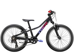 Precaliber 20 7SP Girls 20 Voodoo Trek Black NA