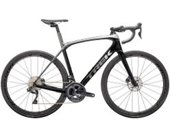 Domane SLR 7 50 Trek Black/Quicksilver-Anthracite