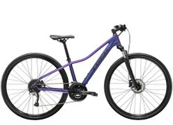 Trek Dual Sport 3 WSD M Purple Flip NA