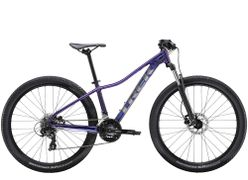 Trek Marlin 5 WSD S 27.5 Purple Flip NA