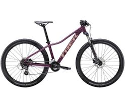 Trek Marlin 6 WSD XS 27.5 Matte Mulberry