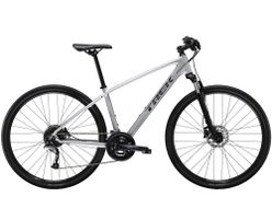 Trek Dual Sport 3 XL Quicksilver NA